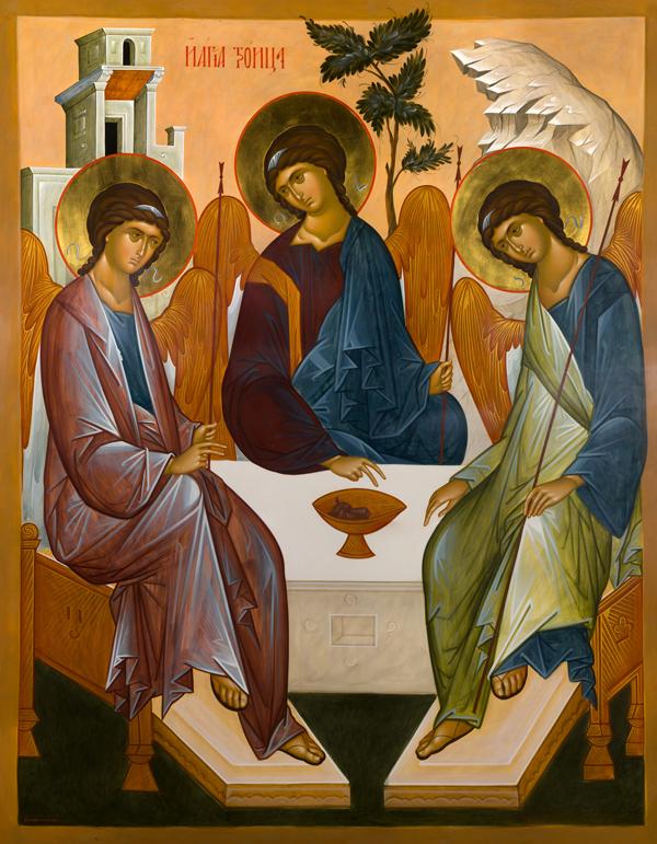 holy trinity russian orthodox church in Toronto, Ontario